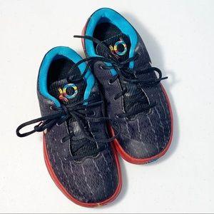Nike Air KD VIII 8 Multi Colored Sneakers 10